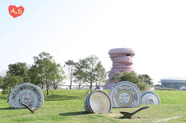 新北三鶯藝術村