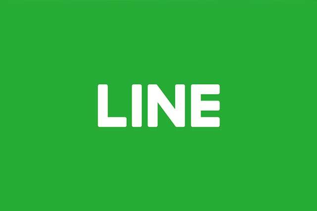LINE背後不能說的秘密…