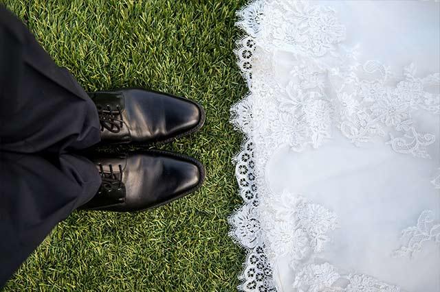 是早婚派還是晚婚派?