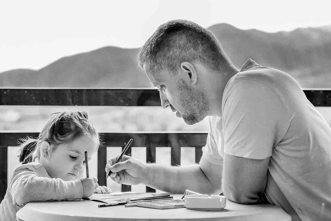 「尊重」不等於「放縱」,建立正確親子關係