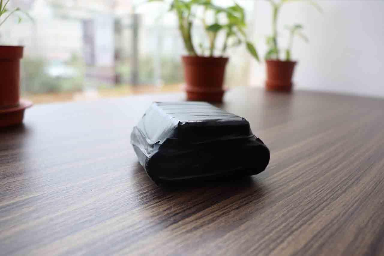 GPS定位接收器