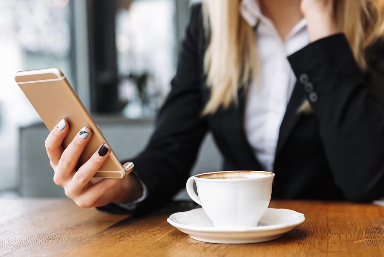 通訊聊天軟體