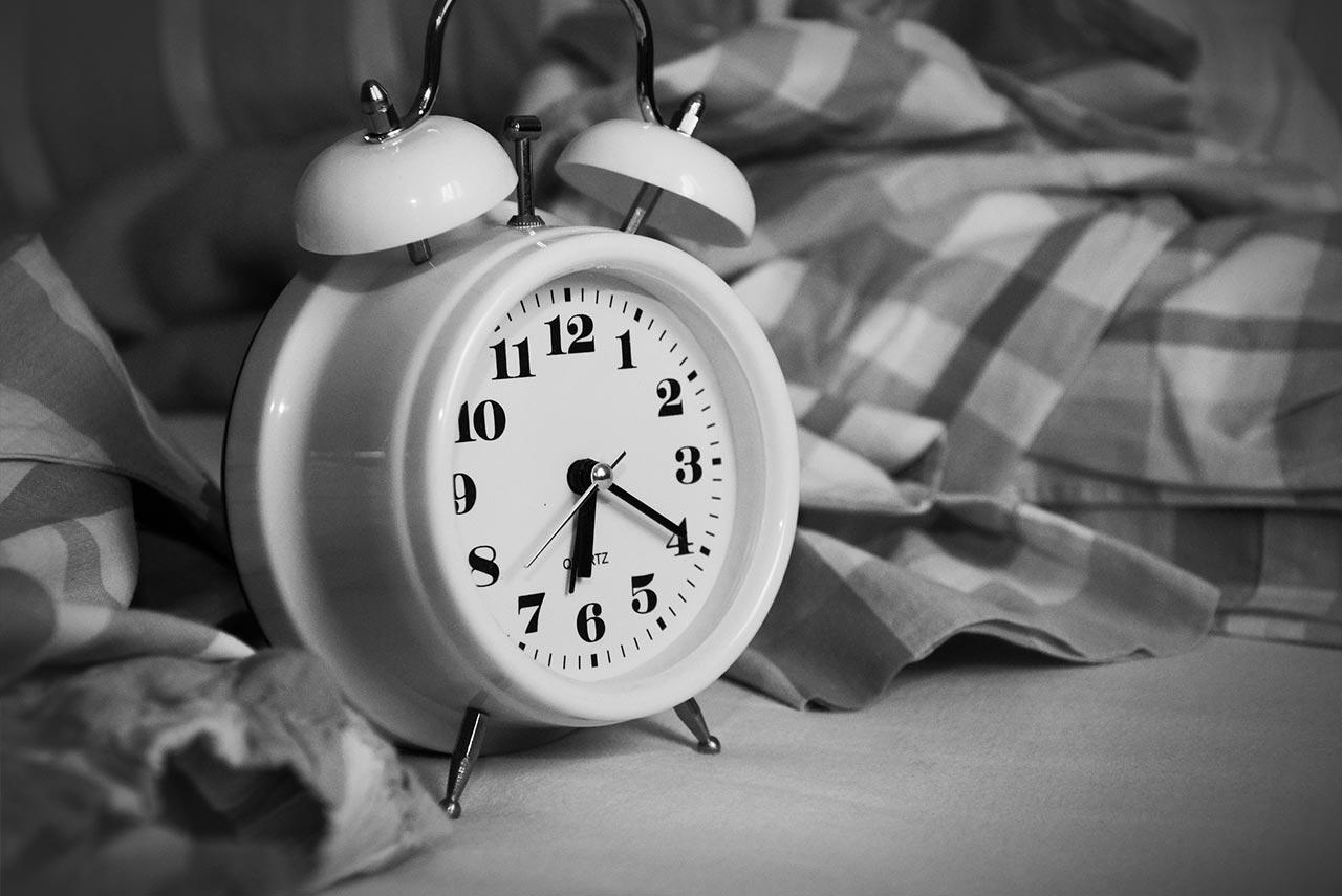 如何治療改善你的失眠問題?