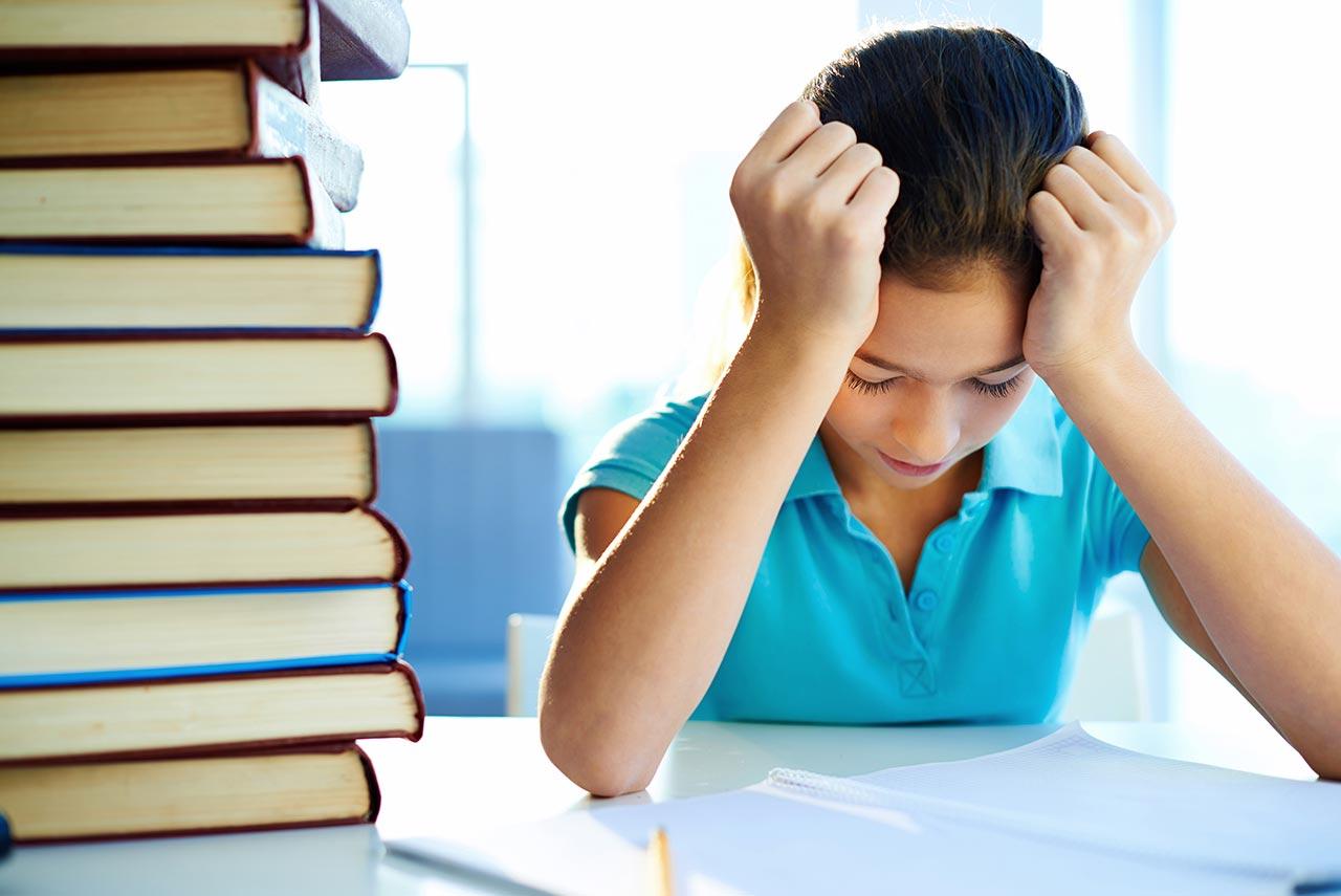 別為了成績和虛榮心而讀書