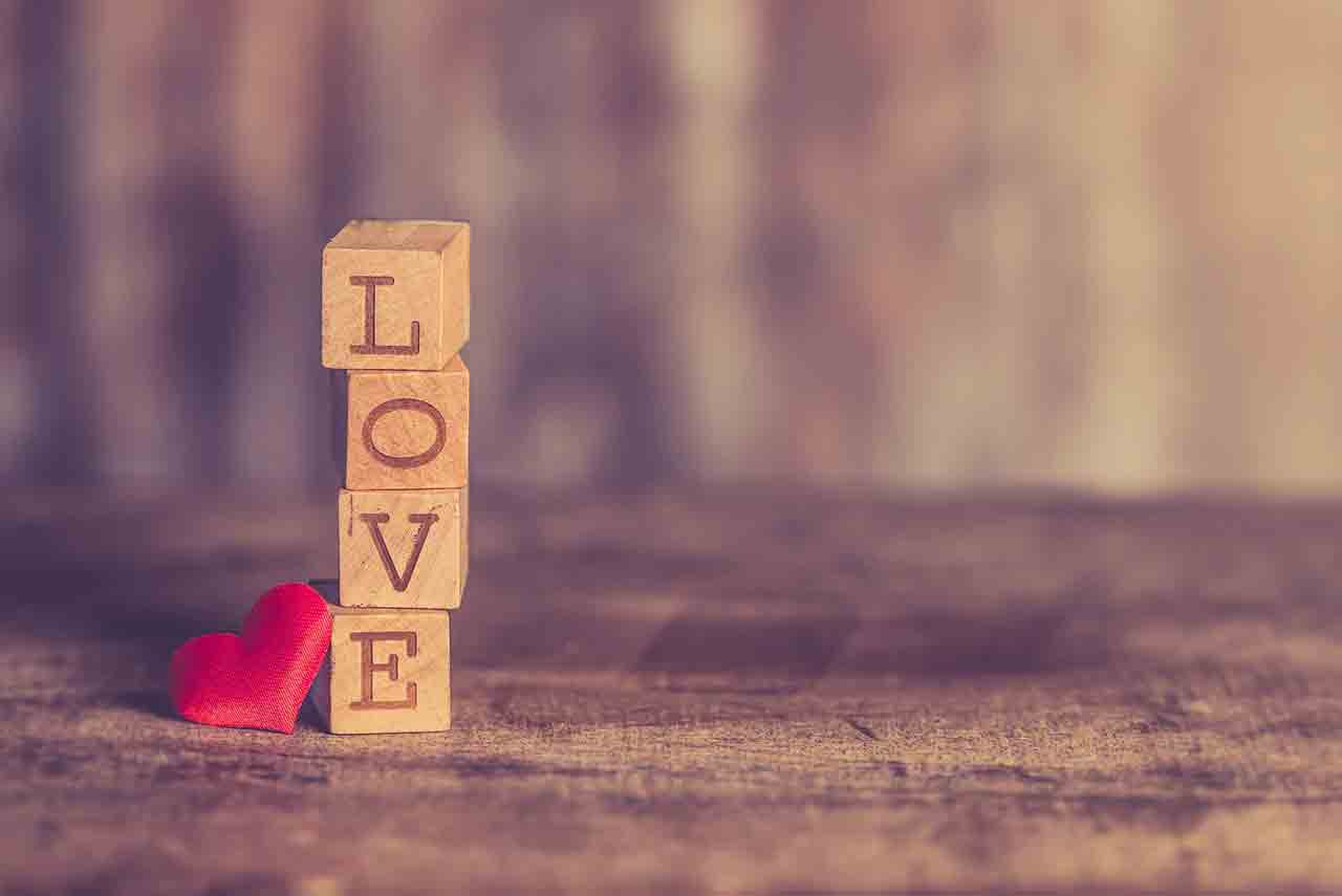 學會愛別人之前,先好好愛自己
