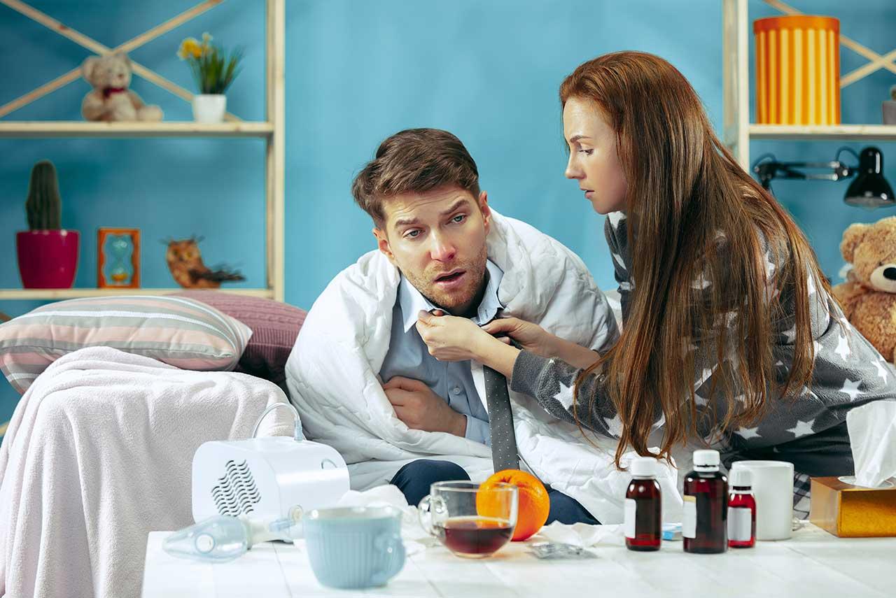 婚姻詐騙!謊稱罹癌娶年輕美嬌娘,直到前妻揭穿才發現這場婚姻騙局