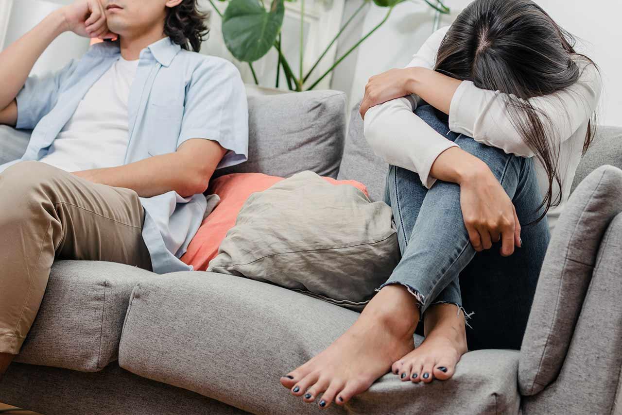 出軌的婚姻是蓄意還是無意?