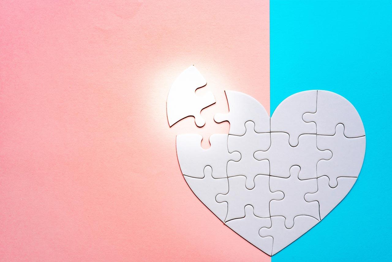 「十問題」問問自己,你準備好投入下一段戀情了嗎?