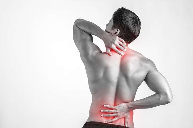 上班族的「腰酸背痛」通病,你也犯了嗎?
