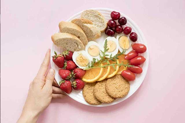 夏日來臨,想要輕鬆瘦?先掌握飲食卡路里!
