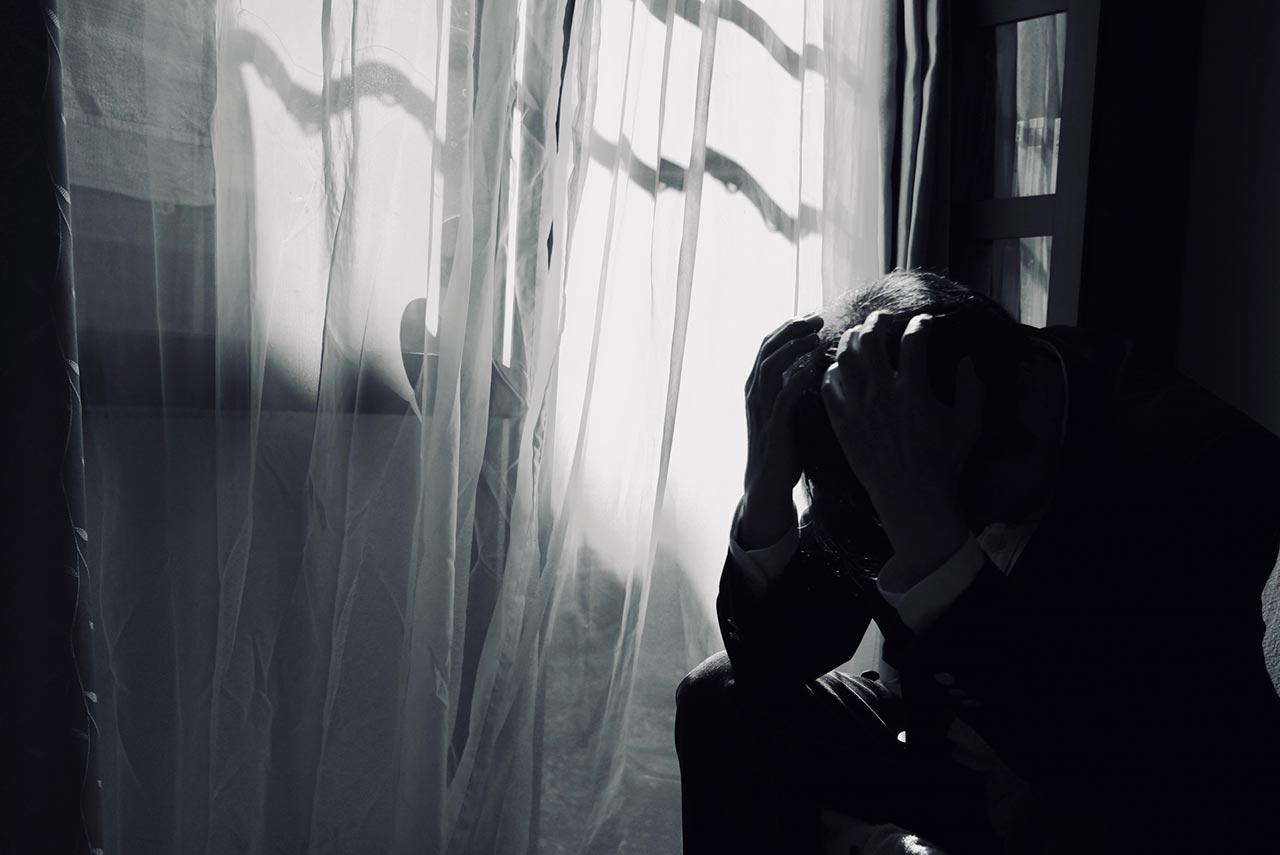 夫外遇背後的真相,原是長期壓力下所導致…