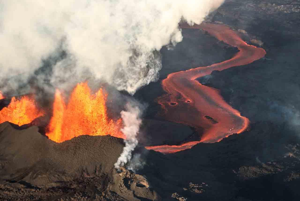 火山爆發前真的沒有徵兆嗎?