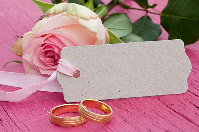 結婚禮金怎麼包?不熟好友結婚,男友竟要硬包一萬二還要「AA制」