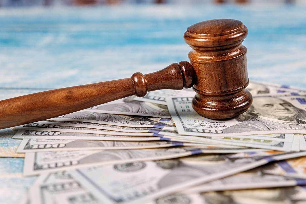 通姦的代價高 法院判賠了百萬