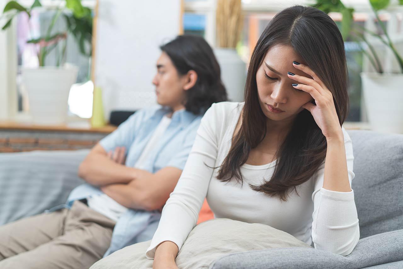 在甚麼情況下,可以訴求離婚?