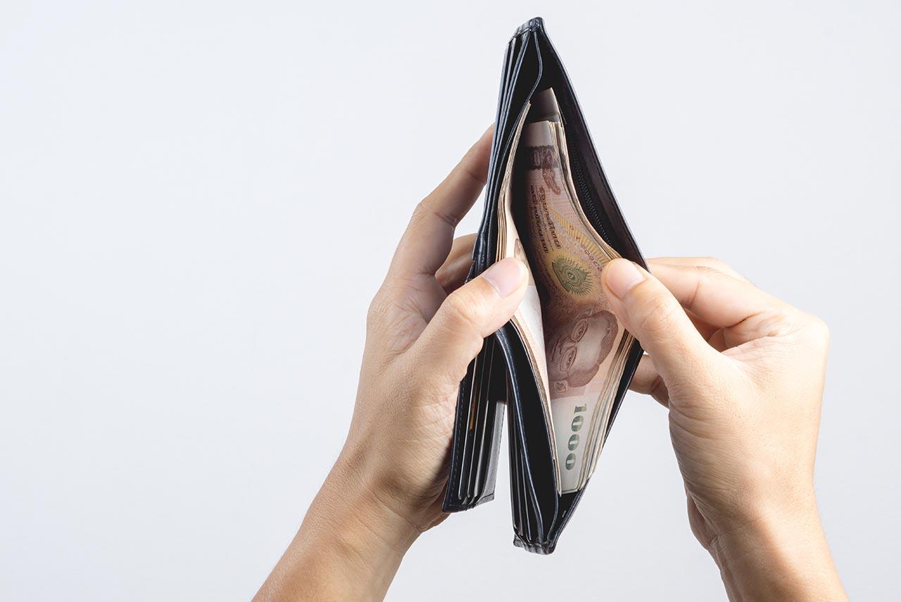 老公外遇請徵信社抓姦徵信社要求先付80%款怎麼辦?