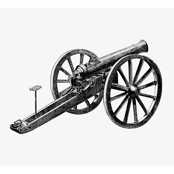 金門砲戰:國民黨使用八吋炮被誤以為是原子武器,因而洩露外遇