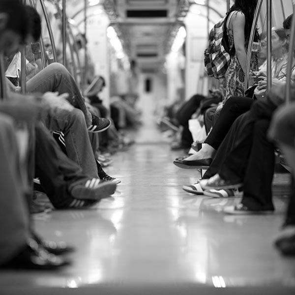 徵信-滬160人地鐵逃票記入徵信系統,影響當事人貸款求職