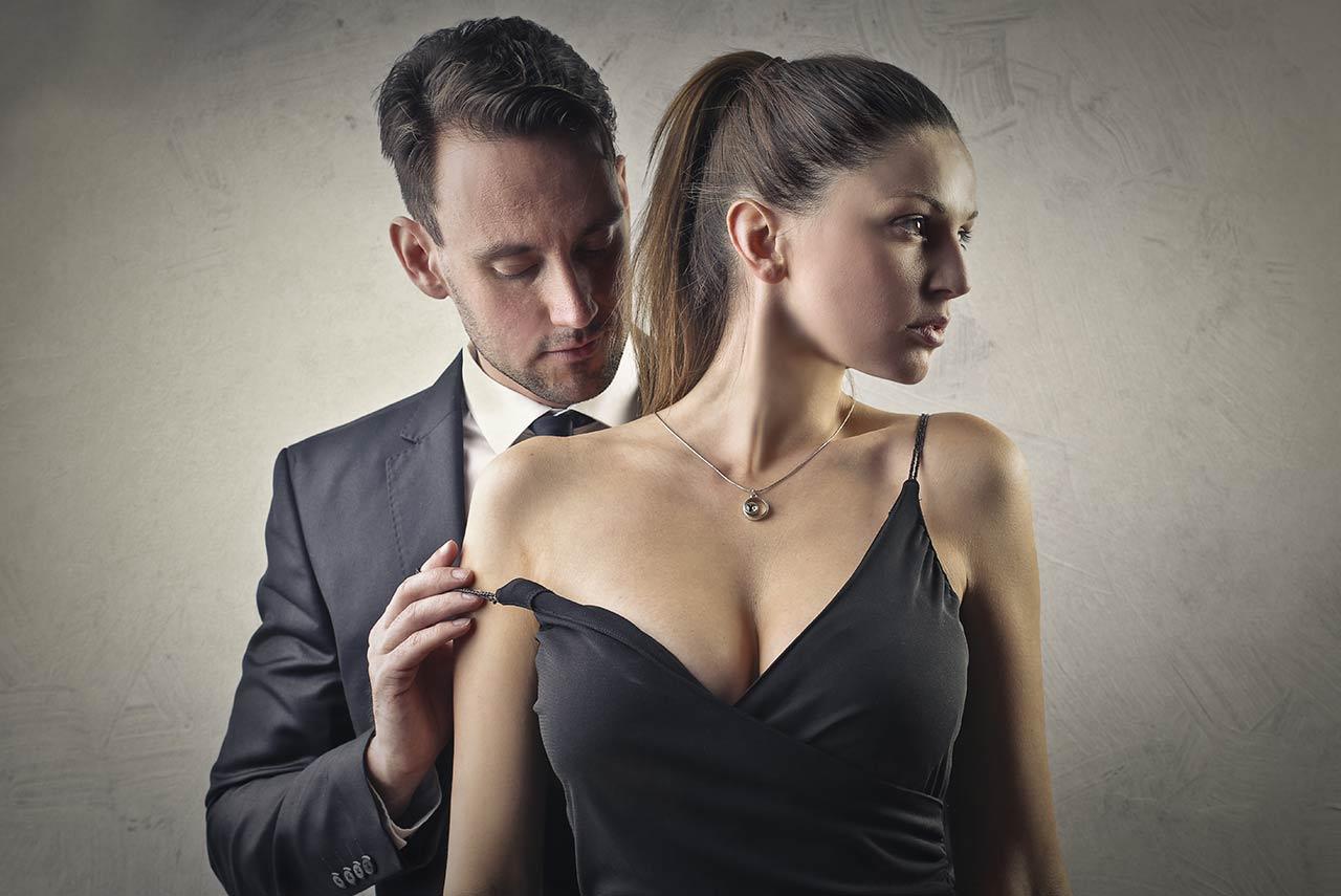 徵信社抓姦的必要性