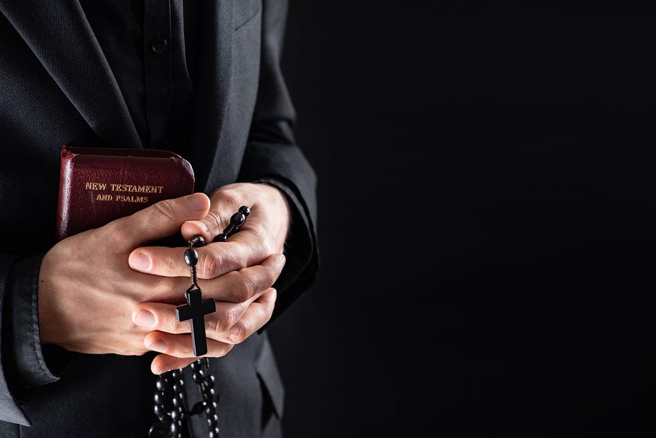 惡劣的新聞-唐台生性侵女教友 10年徒刑改判5年