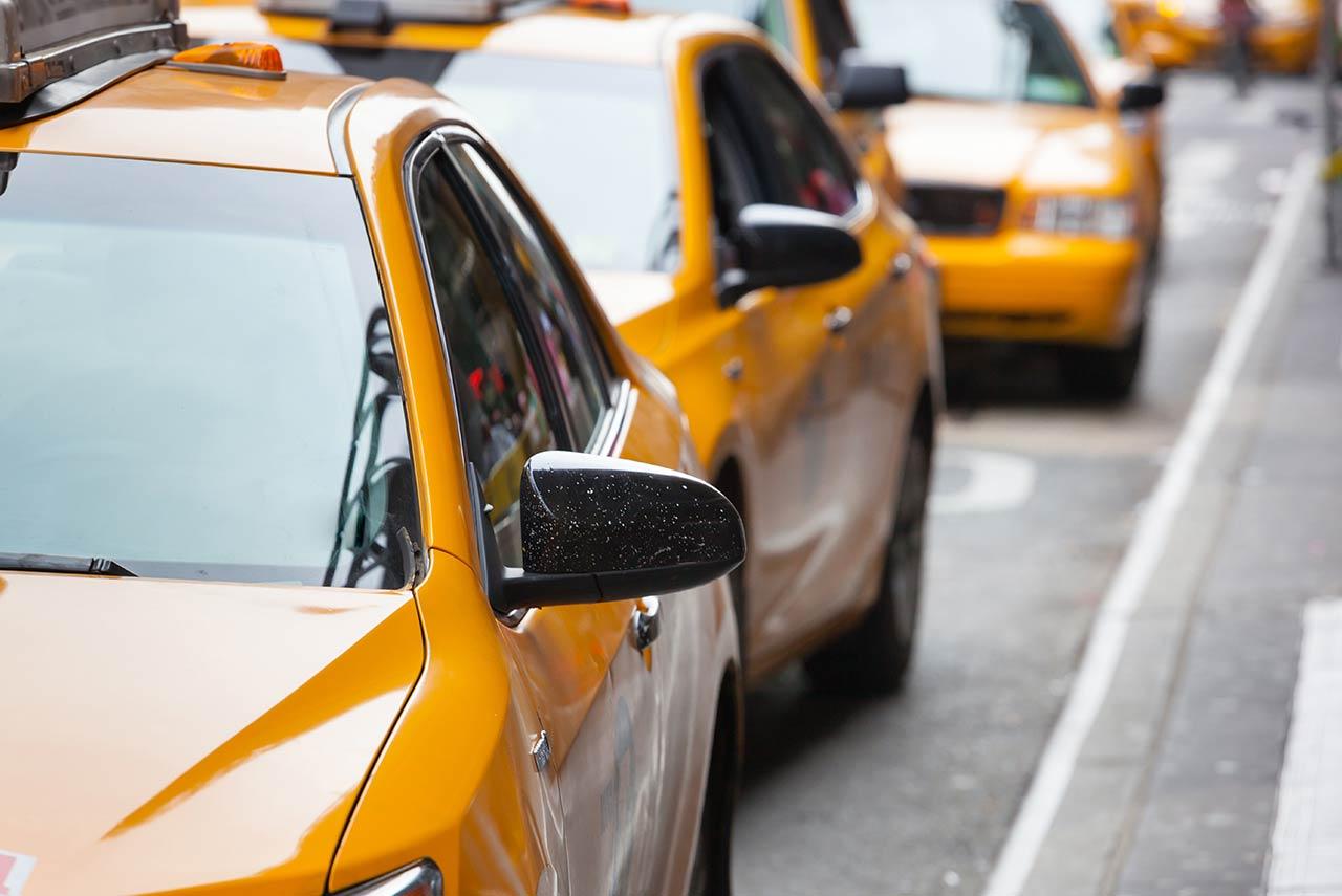 新聞-住宅慣犯行竊坐計程車