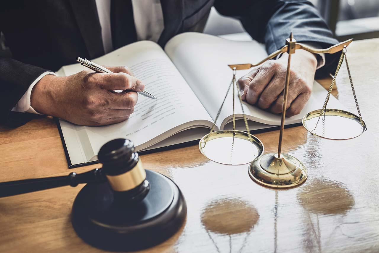 擴大權利查個資 立法院將成最大徵信社