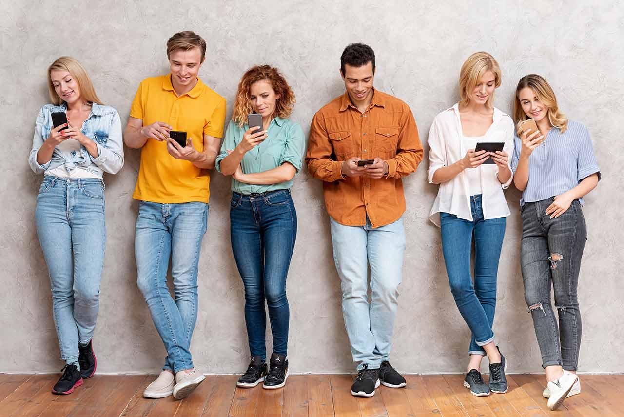 徵信社心得-有關網路交友應該注意的事