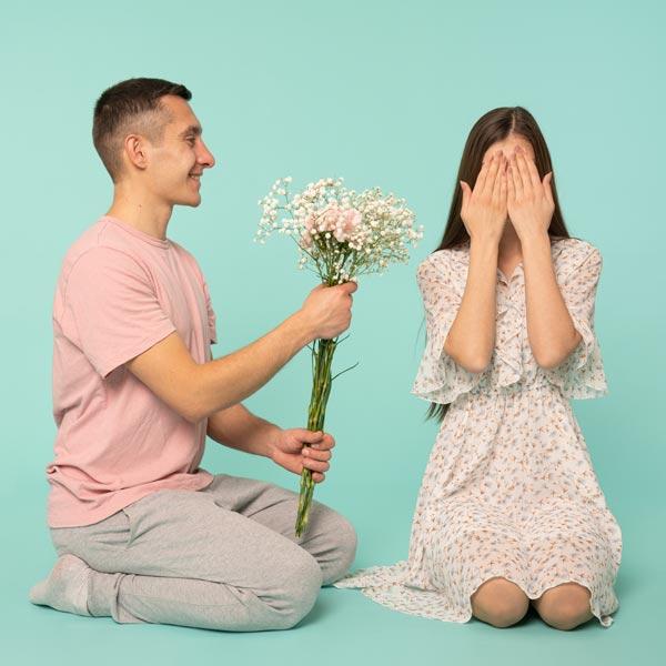 離婚後相親 遇好女人