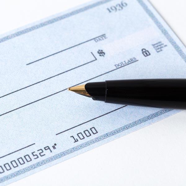 本票和支票有何不同?