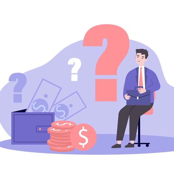 若聲請破產之後對債務人有甚麼影響?