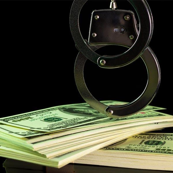 債務人遭受到威脅 可以檢舉反擊