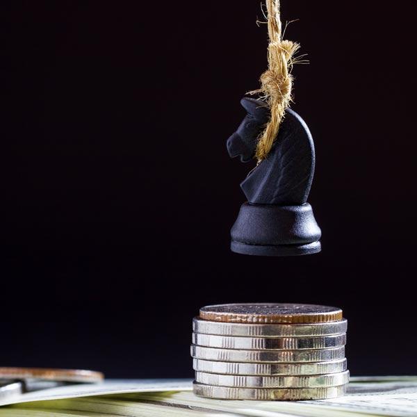 當債務人死亡之時,要如何追討債款