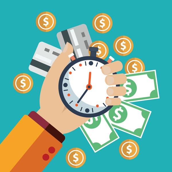 逾期3個月以上的帳款占應收帳款 3個月信用卡、現金卡逾期放比 維持低檔