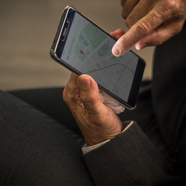 私家偵探-手機跟蹤軟件惹爭議