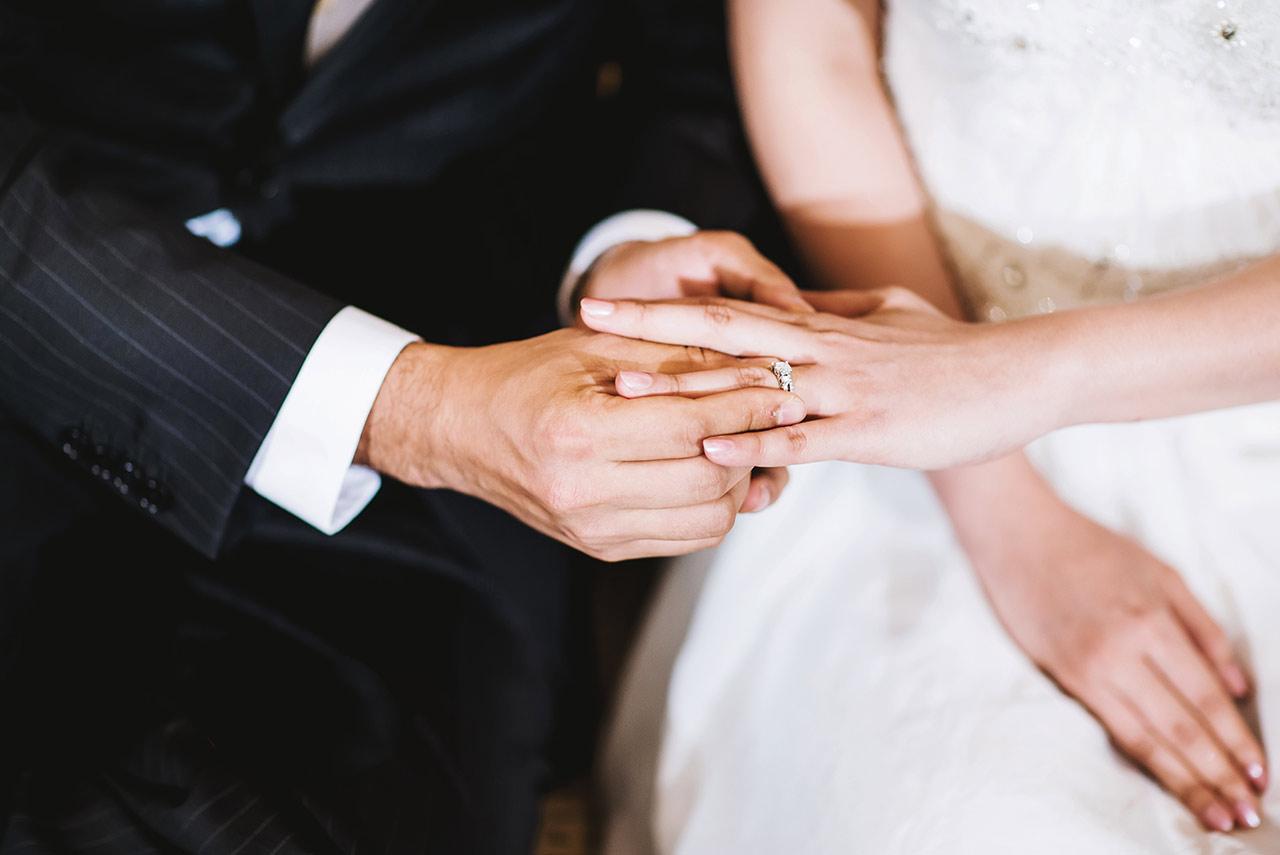 如何辦理台灣人和大陸人民結婚