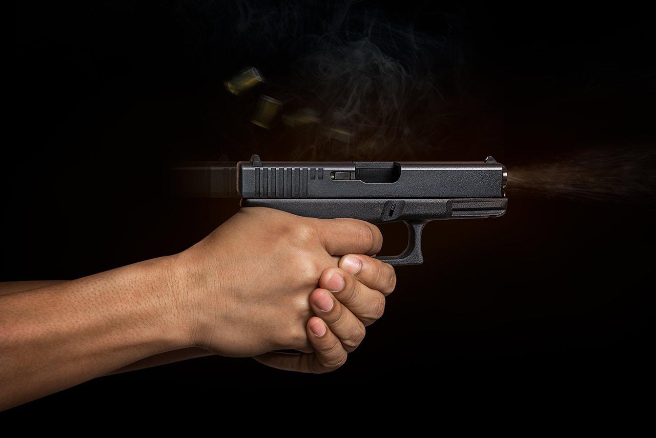 情債.錢債糾葛 恐怖情人和開槍縱火