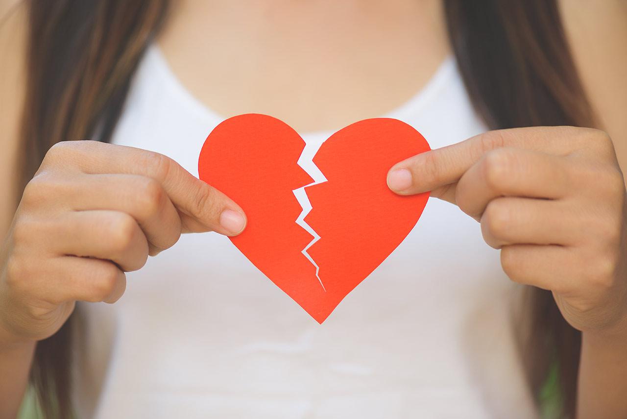 解除婚約方式有哪些?
