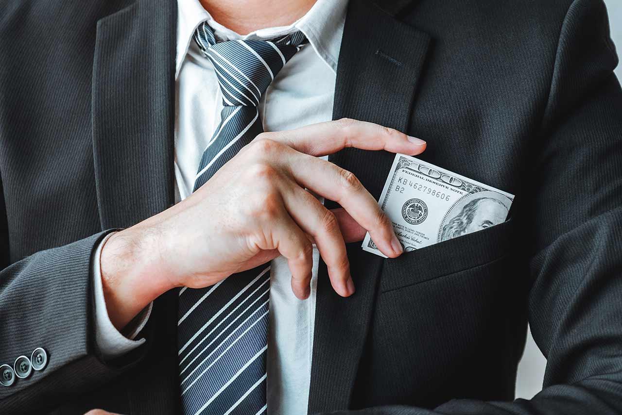 徵信社工作,薪水高嗎?